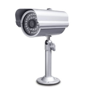 swann wide angle security camera